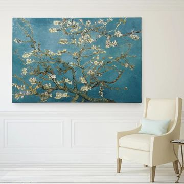 Wexford Home 'Almond Blossom' Fine Art Giclee