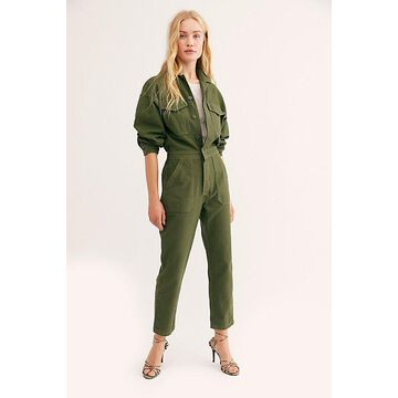 Citizens Of Humanity Marta Jumpsuit at Free People