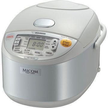 Umami& 5.5-cup Micom& Rice cooker & Warmer