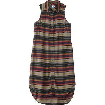 KAVU Women's Brighton Dress - Medium - Fernwood