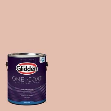 Adorable, Glidden One Coat, Exterior Paint and Primer