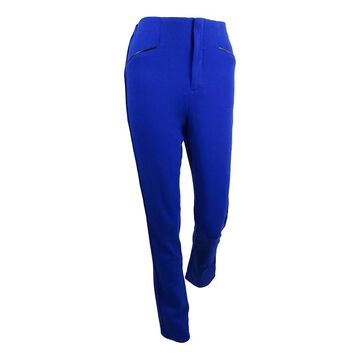 INC International Concepts Women's Straight-Fit Pants