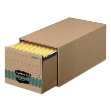 STOR/DRAWER STEEL PLUS Extra Space-Savings Storage Drawers, Legal Files, 16.75