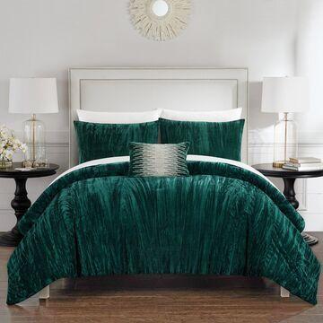 Chic Home Westmont Comforter Set