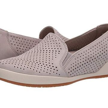 Dansko Odina (Cement Nubuck) Women's Shoes