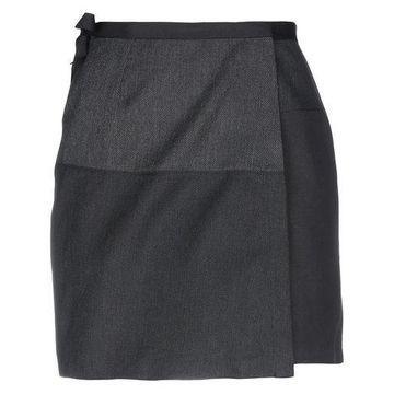MAJESTIC FILATURES Mini skirt