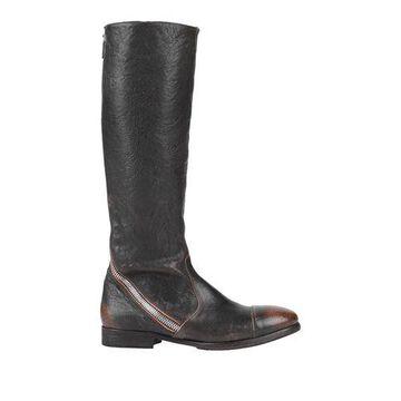 ALBERTO GUARDIANI Boots