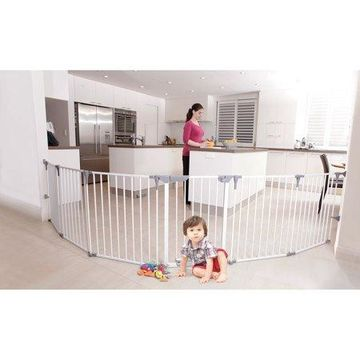 Dreambaby Royale 3-in-1 Converta Play-Pen Gate fits up to 151