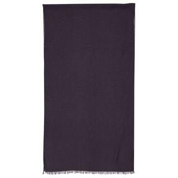 Loro Piana Purple Cashmere Scarves
