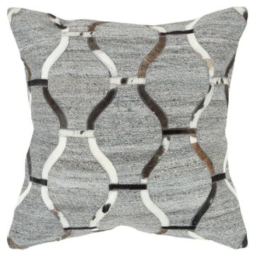 Rizzy Home Geometric Natural/Black Donny Osmond Home - 20