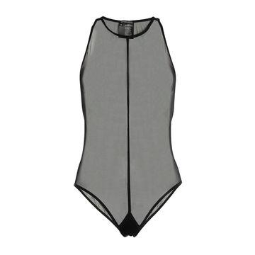ANN DEMEULEMEESTER Bodysuits