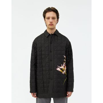 Polly Quilted Shirt