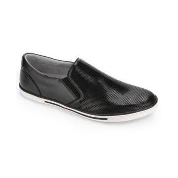 Kenneth Cole Reaction Men's Center Slip-Ons Men's Shoes
