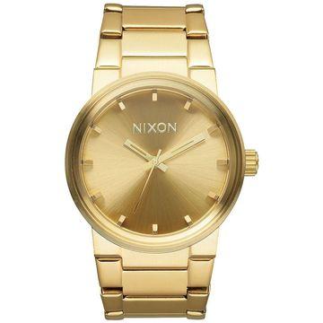 Nixon Cannon Watch - Men's