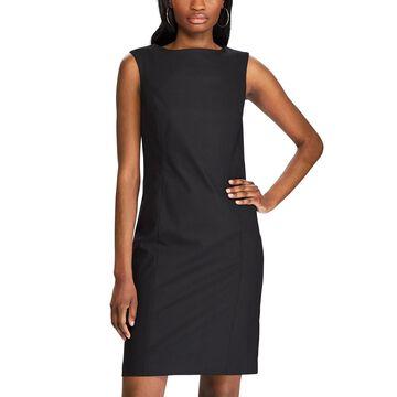 Women's Chaps Sheath Dress
