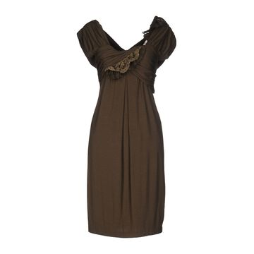 SCERVINO STREET Knee-length dresses