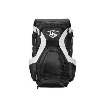 Louisville Slugger Louisville Slugger M9 Stick Baseball Backpack Black