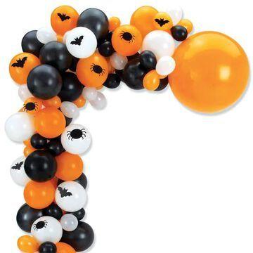 Halloween Balloon Garland Kit By Amscan   Michaels