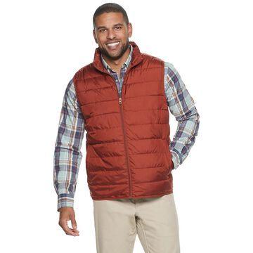 Men's SONOMA Goods for Life Puffer Vest