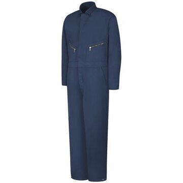 Red Kap Men's Insulated Twill Coverall