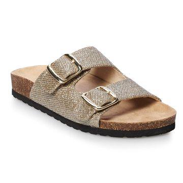 SONOMA Goods for Life Artwork Women's Sandals
