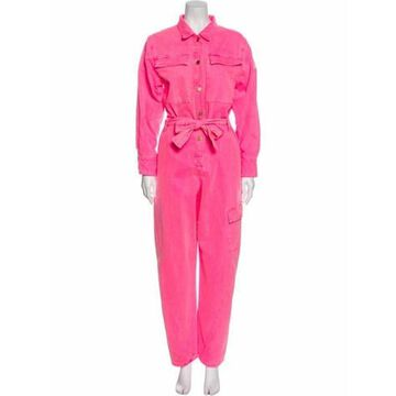 Jumpsuit w/ Tags Pink