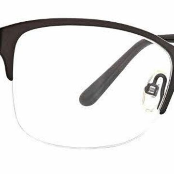 XOXO Viejo Eyeglasses in Black