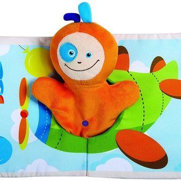 Baby Toy Edushape Puppet Playland 925100
