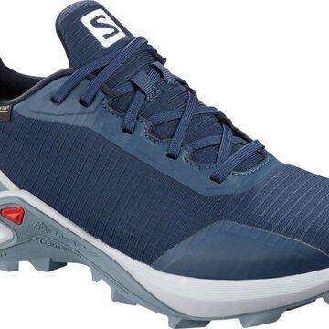 Salomon Women's Alphacross GTX Trail Running Shoes