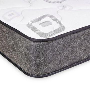 Wolf Dual Rest Double-Sided Queen Mattress
