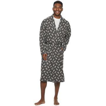 Men's SONOMA Goods for Life Sweater Fleece Robe