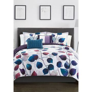 Chic Home Anais Comforter Set - -