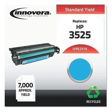 INNOVERA IVRE251A Toner Cartridge,Cyan,HP,Max. Page 7000