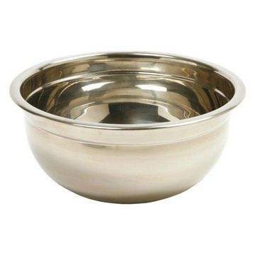 Norpro 3 Quart Stainless Steel Bowl