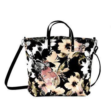 Donna Sharp Kami Tote Bag, Black