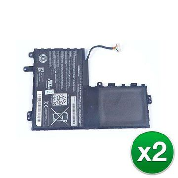 Battery for Toshiba PA5157U1BRS (2-Pack) Replacement Battery