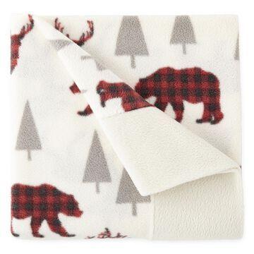 Beautyrest Fleece Sheet Set