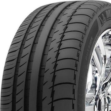 Michelin Latitude Sport Street/Sport Tire 235/55R17 99V