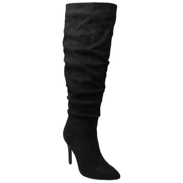 Charles By Charles David Duet Suede Boot