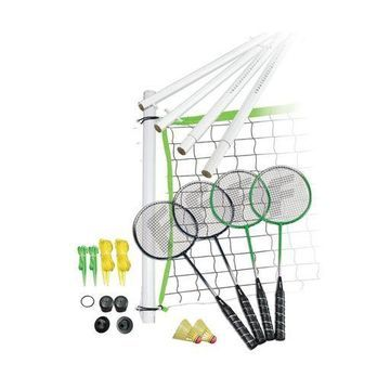 Franklin Sports Badminton Set Intermediate Free Shipping