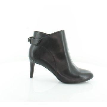 Alfani Fawwn Women's Heels Black