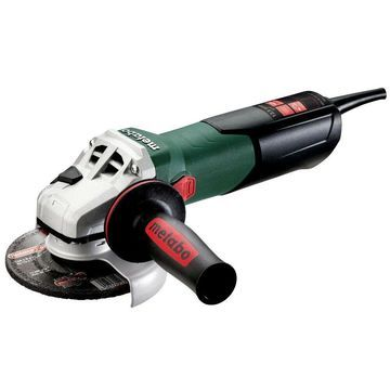 Metabo US600562800 WEV 15-125 HT 5 in. Angle Grinder New