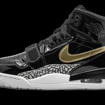 Air Jordan Legacy 312 Shoes - Size 10
