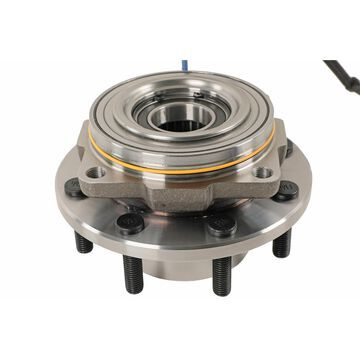 MOOG 515131 Wheel Bearing and Hub Assembly