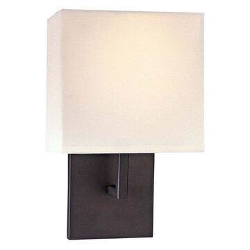 Kovacs GK P470 On the Square 1 Light Wall Sconce