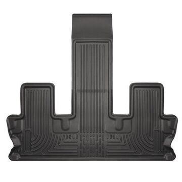 Husky Liners 3rd Seat Floor Liner Fits 15-18 Highlander LE/LE Plus/Limited/XLE
