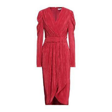 JONATHAN SIMKHAI Midi dress