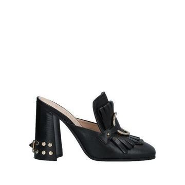 SPACE STYLE CONCEPT Mules