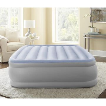 Broyhill Sensair 17 Inch Queen Size Inflatable Air Mattress