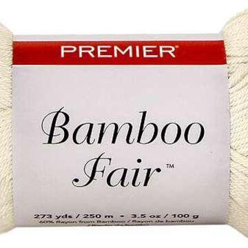 Premier Yarns Bamboo Fair Ivory